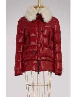 Saint Bernard Jacket