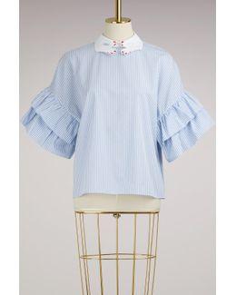Striped Mogadiscio Shirt