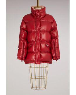 Callis Down Jacket