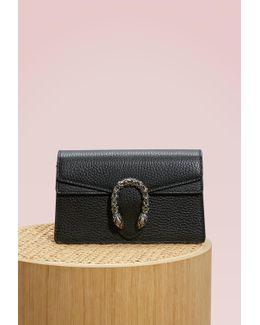 Dionysus Gg Super Mini Bag