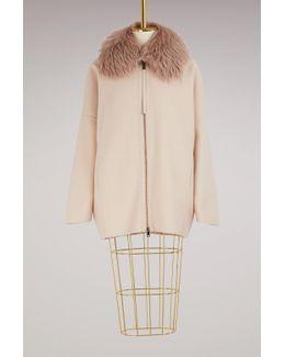 Buxus Wool Jacket