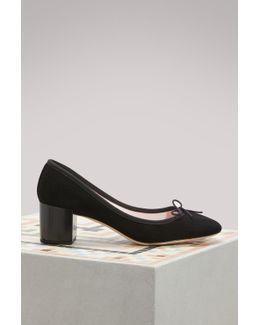 Farah Ballet Pumps With Heels