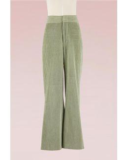 Cotton Ruston Pants