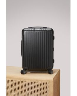 Salsa Cabin Multiwheel Luggage - 37l