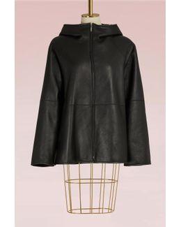 Lennai Hooded Jacket