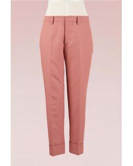 7/8 Trouser