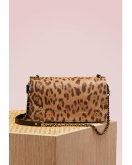 Bobi Shoulder Bag Leopard