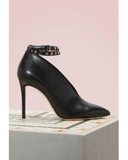 Lark 100 Leather Ankle Boots