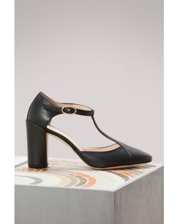 Giulia Sandals With Heels