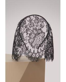 Val Veil Headband