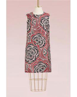 Brocard Dress