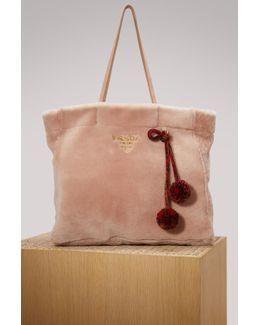 Shealing Shopping Bag