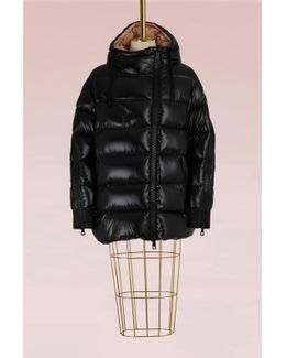 Liriope Down Jacket