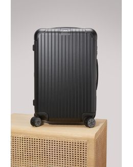 Salsa Multiwheel Electronic Tag Luggage - 63l