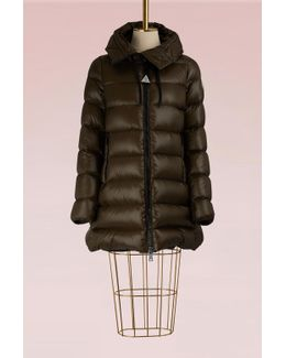 Suyen Down Jacket