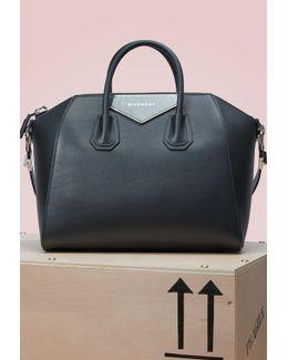 Antigona Shoulder Bag