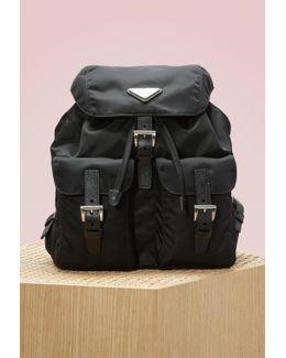 Vela Backpack