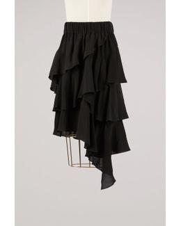 Weez Skirt