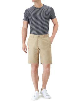 Clean Shorts Beige