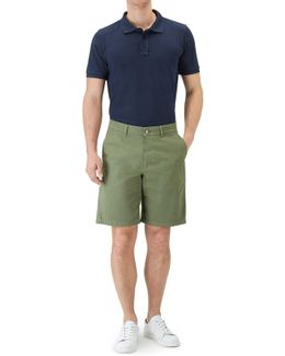 Clean Shorts Sage