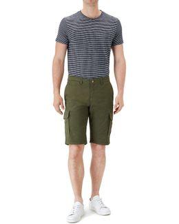 Cargo Shorts Army