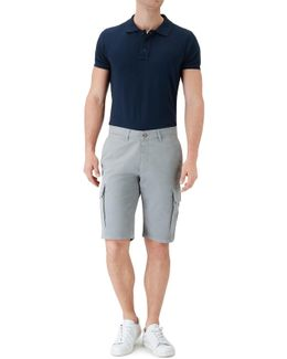 Cargo Shorts Mid Grey