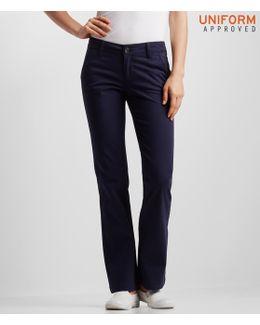 Classic Uniform Twill Pants
