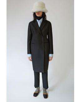 Caith Ev Coat black