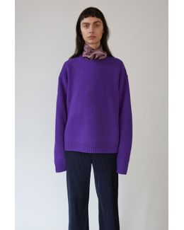 Samara Wool violet