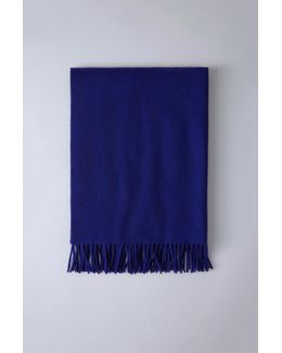 Canada electric Blue