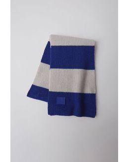 Mini Nader L F royal Blue