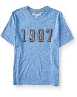 1987 Boxy Graphic T