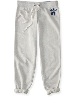 Aero Est 87 Classic Cinch Sweatpants