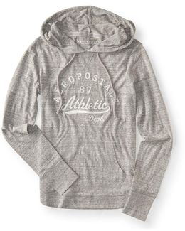 Aéropostale Athletics Dept. Hooded Tee