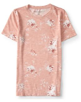 Floral Bliss Tee