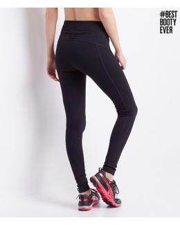 Lld #bestbootyever Leggings