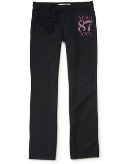 Retro 87 Classic Sweat Pants