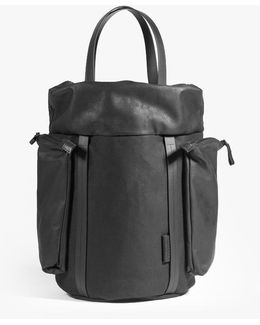 Saar Medium Tote