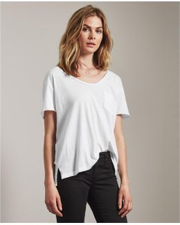 The Emerson Pocket Tee
