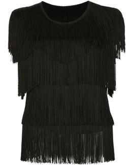 Fringed Top