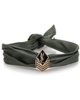'army' Charm Necklace