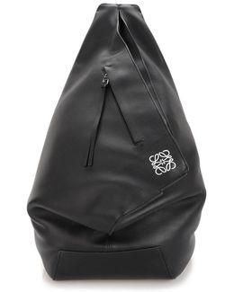 'anton' One Shoulder Backpack