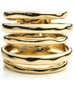 Liquid Gold Layered Ring You Might Also Like