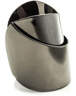 Gunmetal Ribbon Cuff You Might Also Like