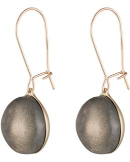 Dangling Lucite Sphere Earring You Might Also Like