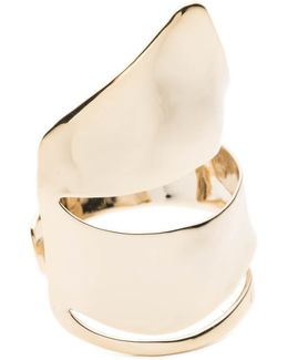 Liquid Gold Armor Cuff Bracelet You Might Also Like