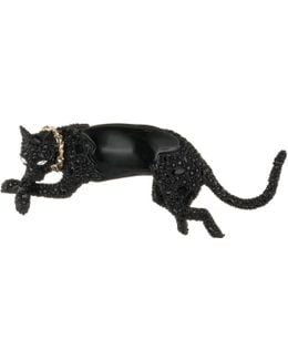 Crystal Encrusted Panther Pin You Might Also Like