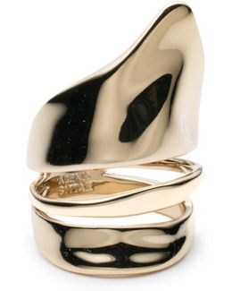 Liquid Gold Armor Ring You Might Also Like