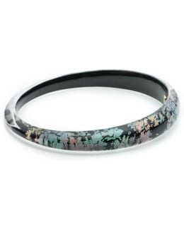 Skinny Tapered Bangle Bracelet You Might Also Like