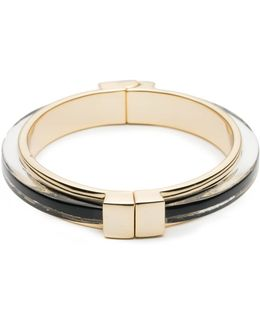 Minimalist Hinge Bracelet You Might Also Like
